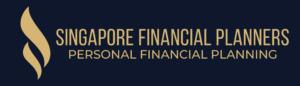 Singapore Financial Planners Log