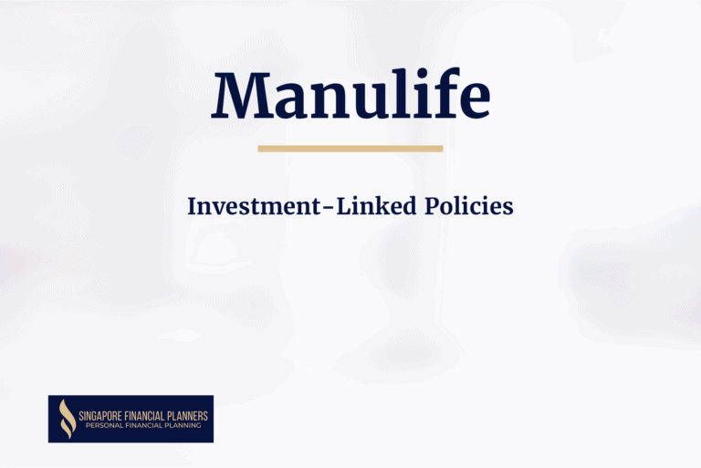 manulife investment linked policies