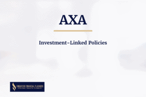 AXA investment linked policies