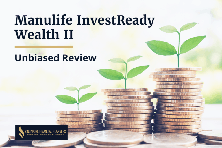 manulife investready wealth ii review