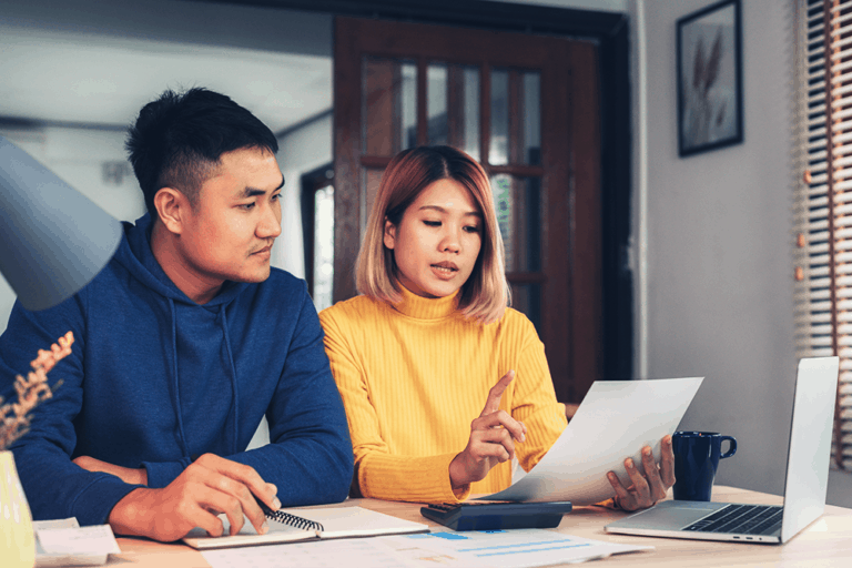 personal individual tax planning singapore