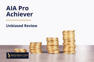AIA Pro Achiever review