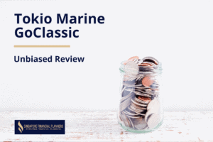 tokio marine goclassic review