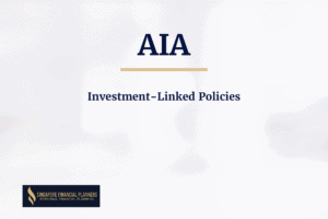 AIA Investment plans
