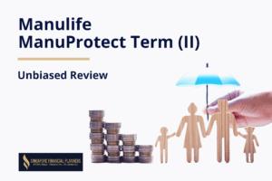 manulife manuprotect term review