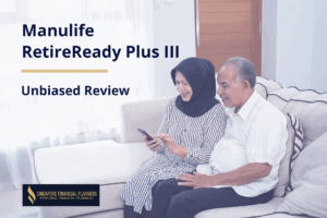 manulife retireready plus review