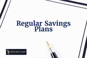regular savings plan singapore