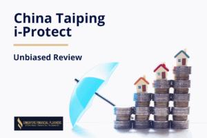 china taiping iprotect review