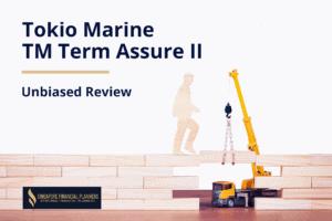 tm term assure ii review