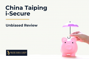 china taiping isecure review