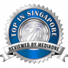 Top Financial Consultant Badge